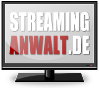 Streaming Filesharing Anwalt Abmahnung Filme TV Serien